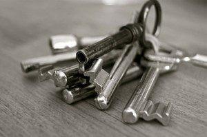 låsesmed bagsværd