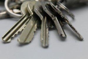 låsesmed nærum
