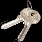 ruko nøgle også kend som bankenøgle